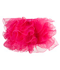 Tutu Skirt Rose Red
