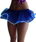 Light Up Tutus Blue
