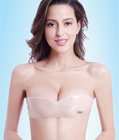 Self Adhesive Push Up One Piece Bra