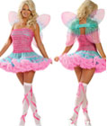 Bo Peep Costume with Wings