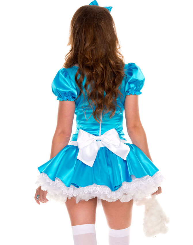 Alice Liddle Sexy Costumes