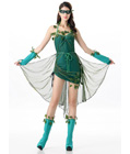 Elves Cosplay Halloween Costume