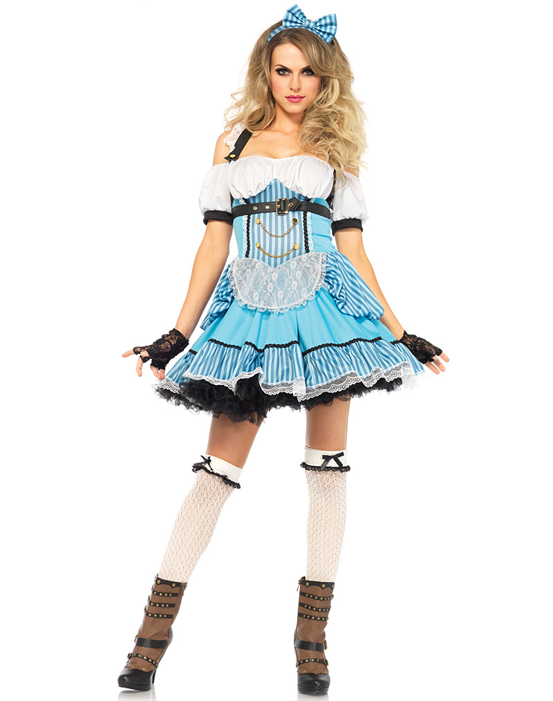 Rebel Alice Costume Wholesale Lingerie Sexy Lingerie