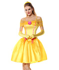 Holiday Princess Costume