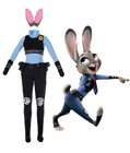Officer Judy Hopps' Uniform