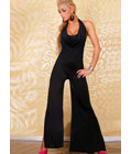 Ladies Jumpsuit Black