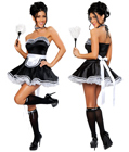 Maid Fifi Costume