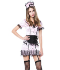 Housekeeping Hottie Womens Costume