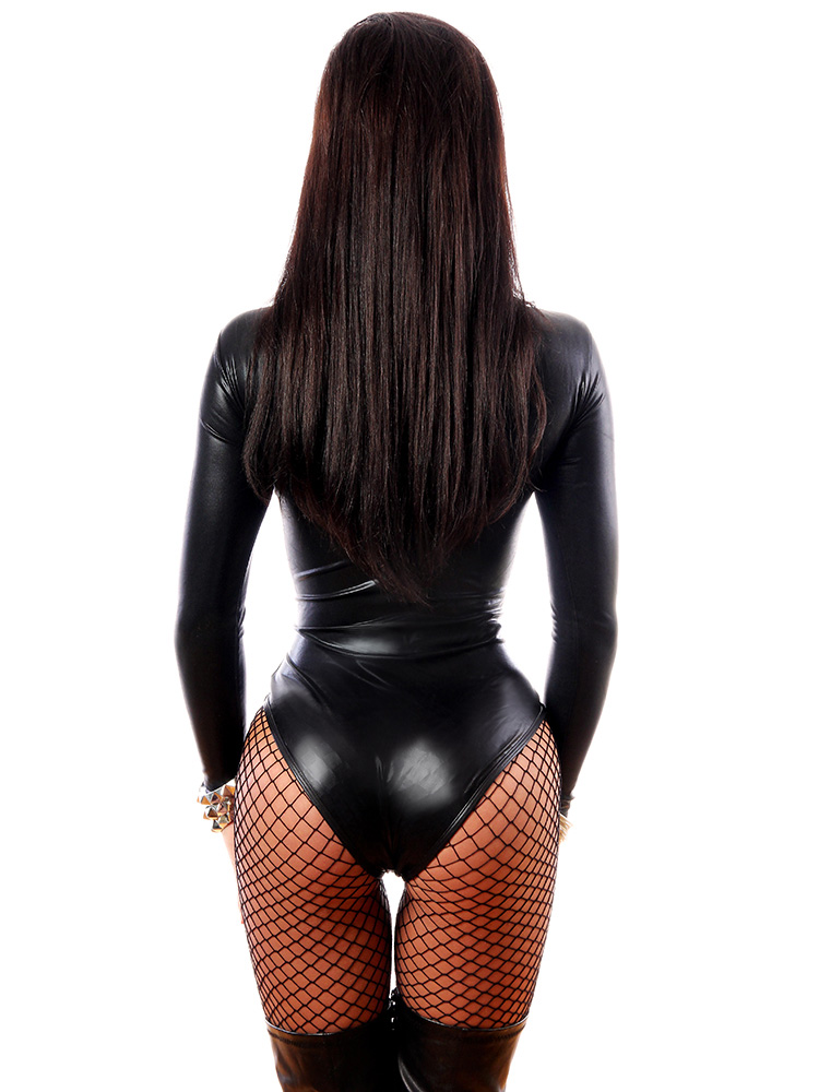 Mistress Bodysuit Teddy