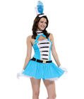 Show Girl Party Costume
