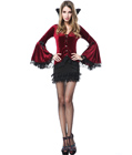 Fantastic Vamp Adult Costume