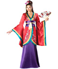 Far East Empress Elite Costume