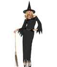 Be Wicked Witch Diva Costume