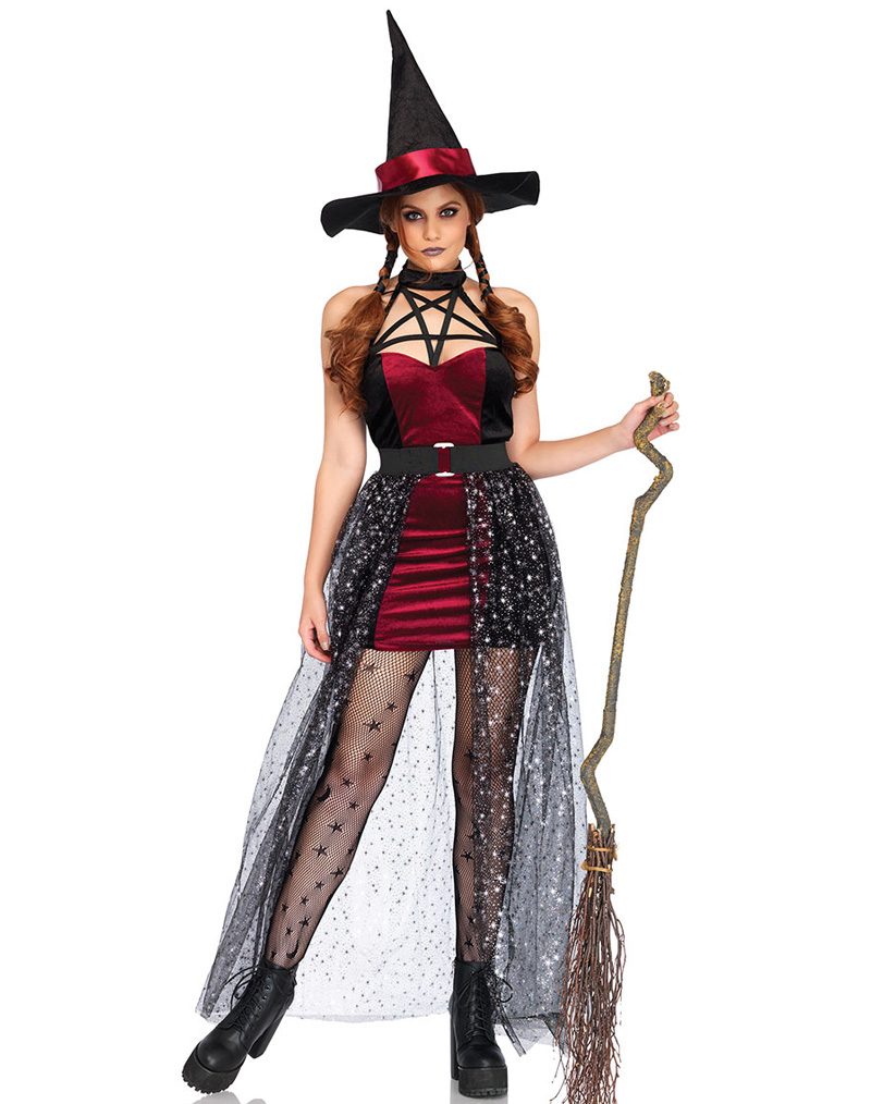 Sexy Witch Costume