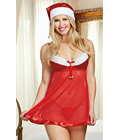 Holiday Sweetie Babydoll