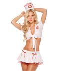 Nurse Role Play Costume