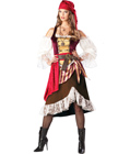 Deckhand Darling Pirate Costume