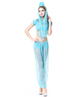Genie Aladdin Fancy Dress
