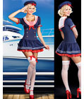 Hello Sailor! Costume