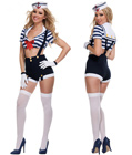 Nautical Sailor Costume