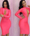 Pink Barbie Dress