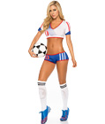 USA Soccer Player Costume