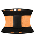 Belt Fitness Body Shaper Orange
